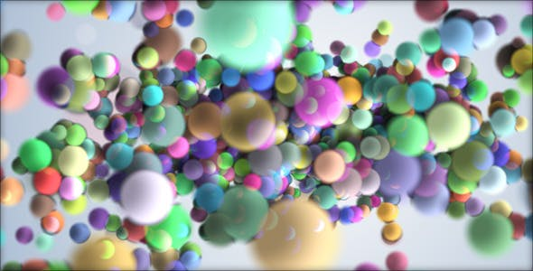 Videohive Candy Reveal 241037