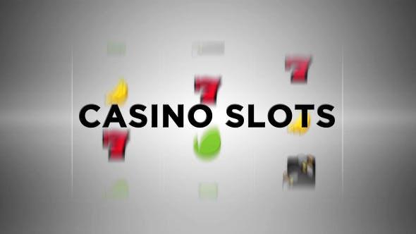 Videohive Casino Slots 13247623