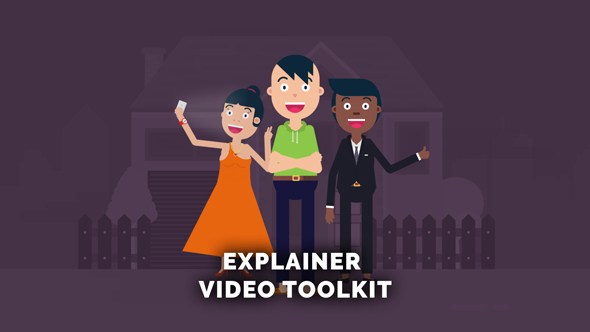 Videohive Character Maker - Explainer Video Toolkit 2 20473415