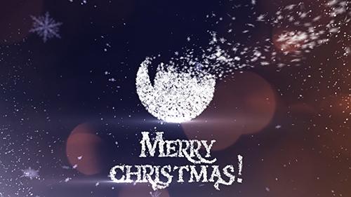 Videohive Christmas 18593252