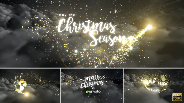Videohive Christmas 20909171