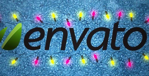 Videohive Christmas Greeting 3552649