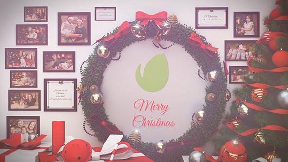 Videohive Christmas Joy 13863870