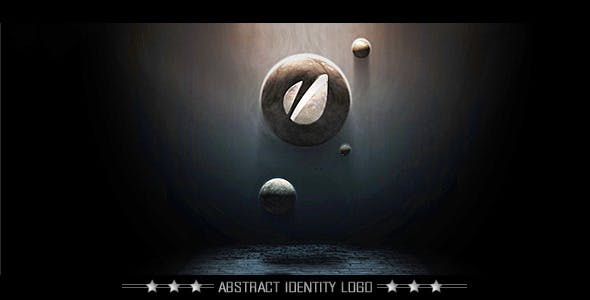 Videohive Cinematic Epic Mystery Logo 2491186