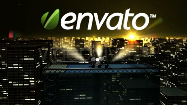 Videohive Cinematic Logo Opening 114252