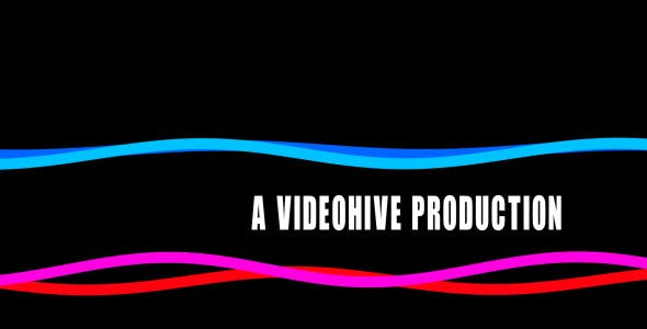 Videohive Cinematic Titles 1960s Style 1227884