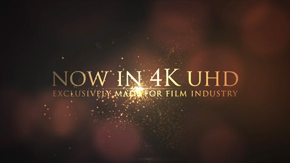 Videohive Cinematic Trailer Titles 9317102