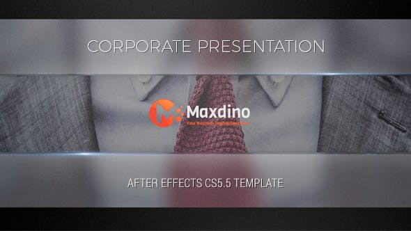 Videohive Clean Corporate Presentation 19727693