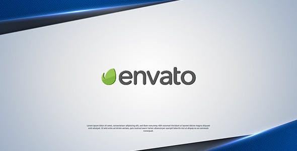 Videohive Clean Corporate Presentation 7393209