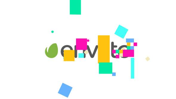 Videohive Clean Digital Logo 19529789