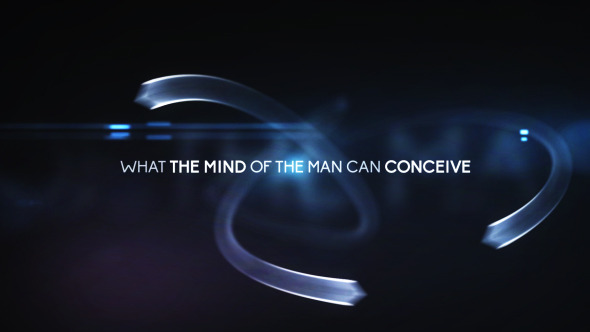 Videohive Clean Inspirational Titles 6530658