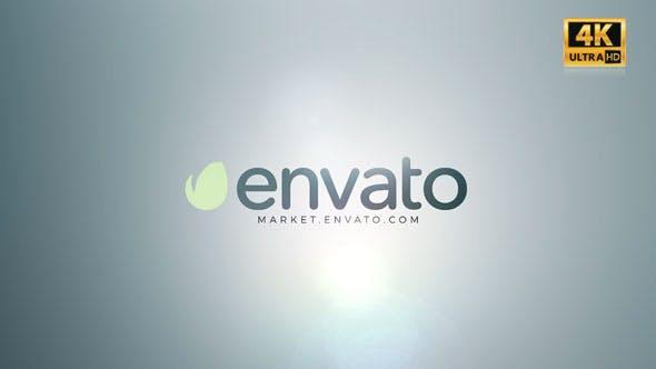 Videohive Clean Logo V2 2785230