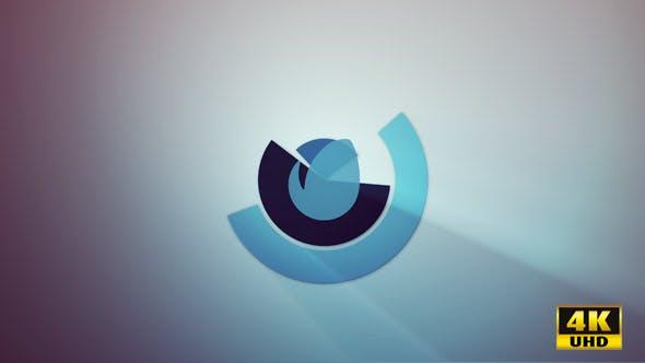 Videohive Clean Logo V3 3363241