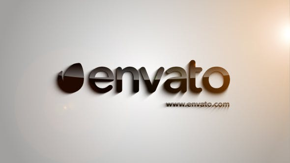 Videohive Clean Part Logo 7994185