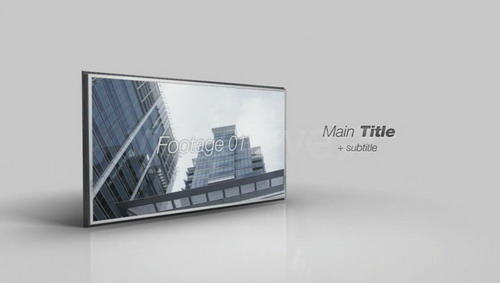 Videohive Clean Screens 115739