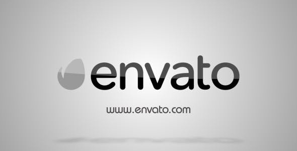 Videohive Clean Simple Logo 6539134