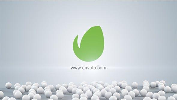 Videohive Clean Spherical Logo 10291685
