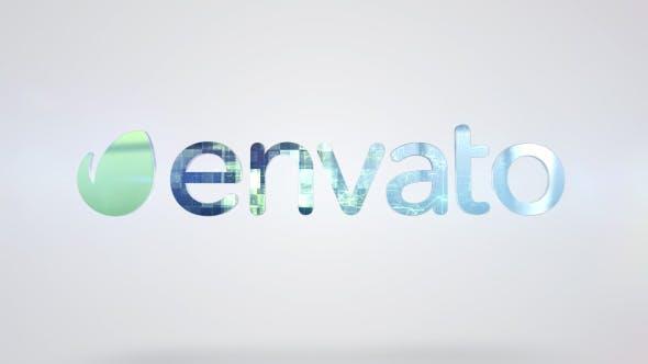 Videohive Clean Tech Logo 2 21388942