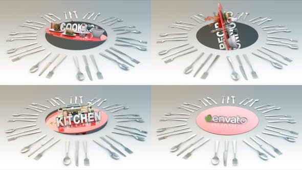 Videohive Cooking Tv Show 8676160