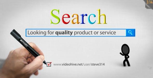 Videohive Corporate E-Promo with Inkman 4558162