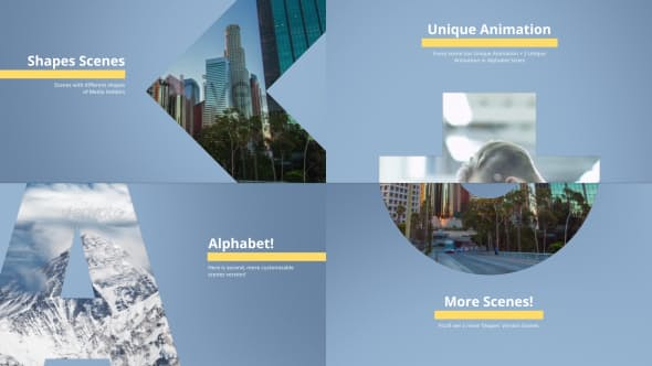 Videohive Corporate Presentation Slideshow 15201121