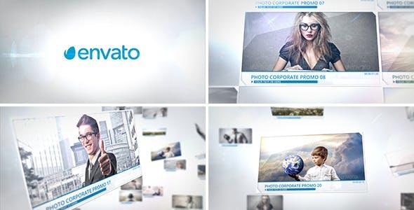 Videohive Corporate Promo - Opener 12651018