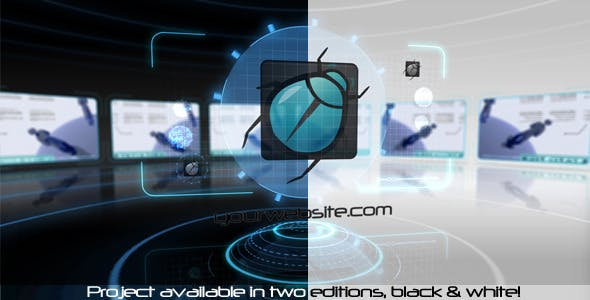 Videohive Corporate Room 1038956