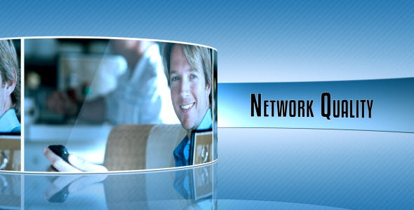 Videohive Corporate Style Promo 3160120