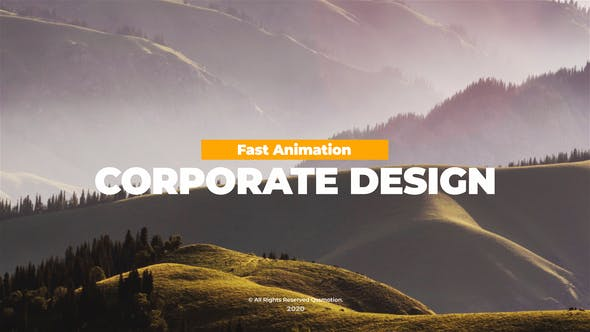 Videohive Corporate Titles Pack For After Effects 28448340