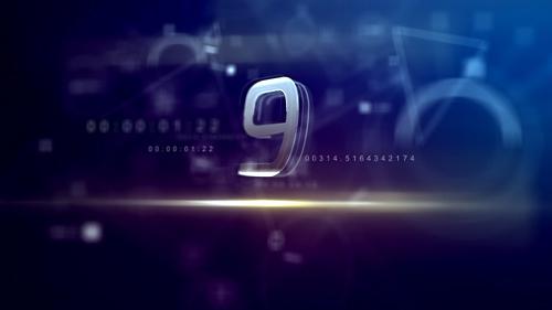 Videohive Countdown