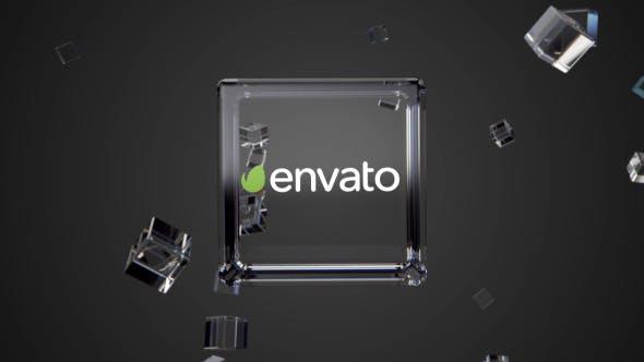 Videohive Cube Logo 10865819