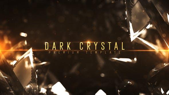 Videohive Dark Crystal 23104951