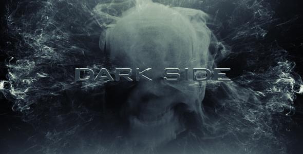 Videohive Dark Side - Cinematic Promo Trailer 19639960
