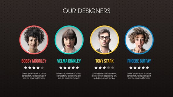 Videohive Design Agency Infographics 2 11840848