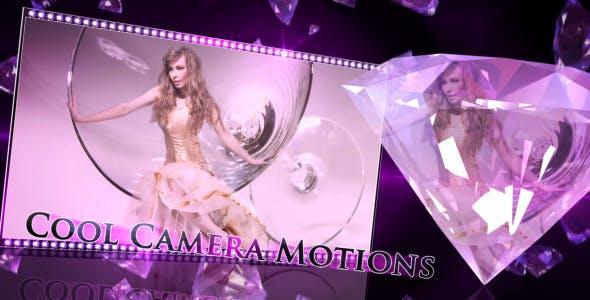 Videohive Diamonds Forever 2597674