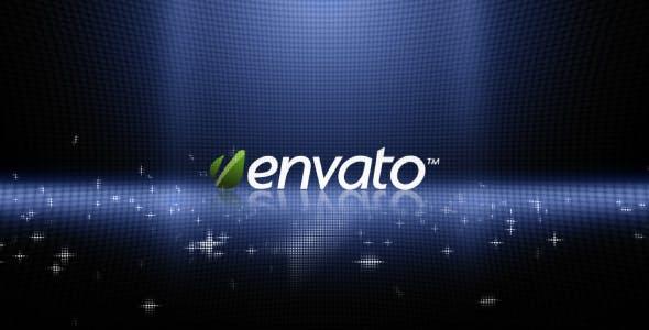 Videohive Digital Logo Sting 166707