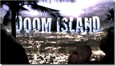 Videohive Doom Island