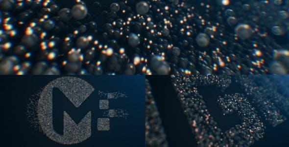 Videohive Dot Logo Opener 20580764