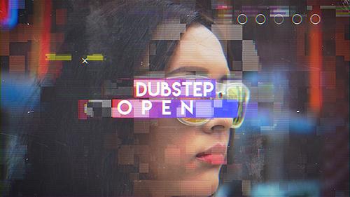 Videohive Dubstep Fashion Promo 19928227