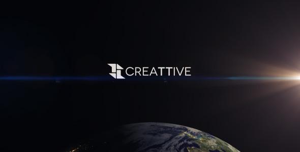 Videohive Earth Star Logo 4671285