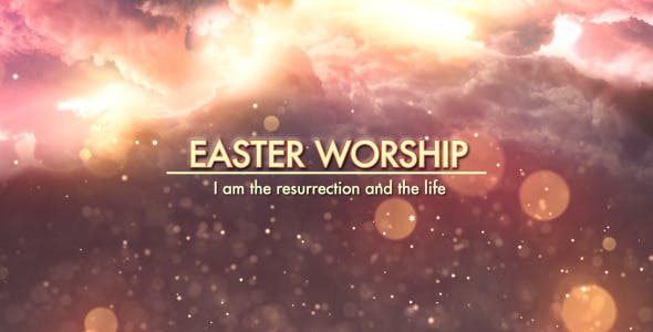 Videohive Easter Promo 10740099