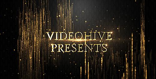Videohive Elegant Awards Titles 18547157