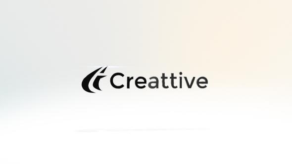 Videohive Elegant Contour Logo 3889436