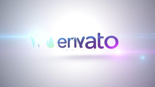 Videohive Elegant Corporate Logo V2 4589599