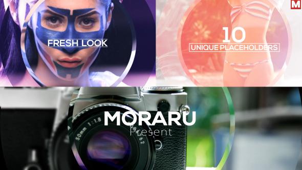 Videohive Elegant Focus - Promo Slideshow 12087347