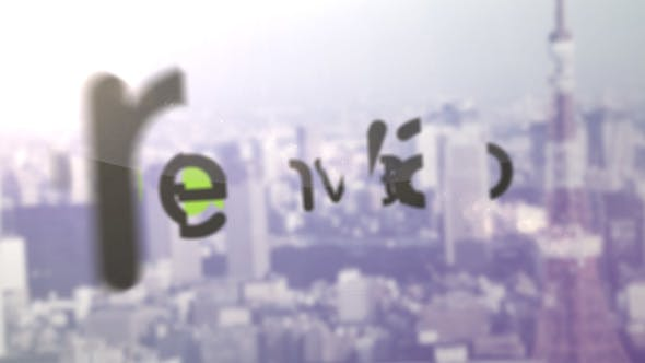 Videohive Elegant Logo Reveal 3150203