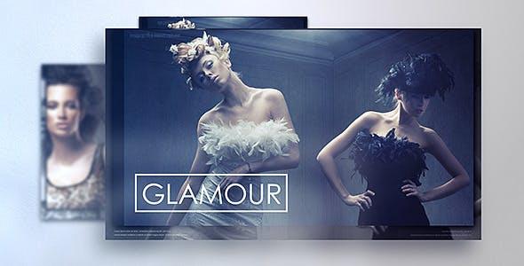 Videohive Elegant Photos 9264277