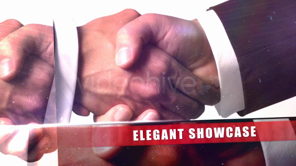 Videohive Elegant Showcase