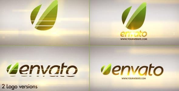 Videohive Elegant Simple Corporate Logo 3547929