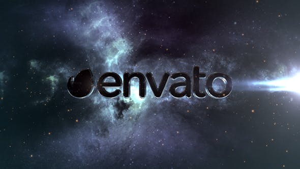 Videohive Element 3D Space Logo 130759